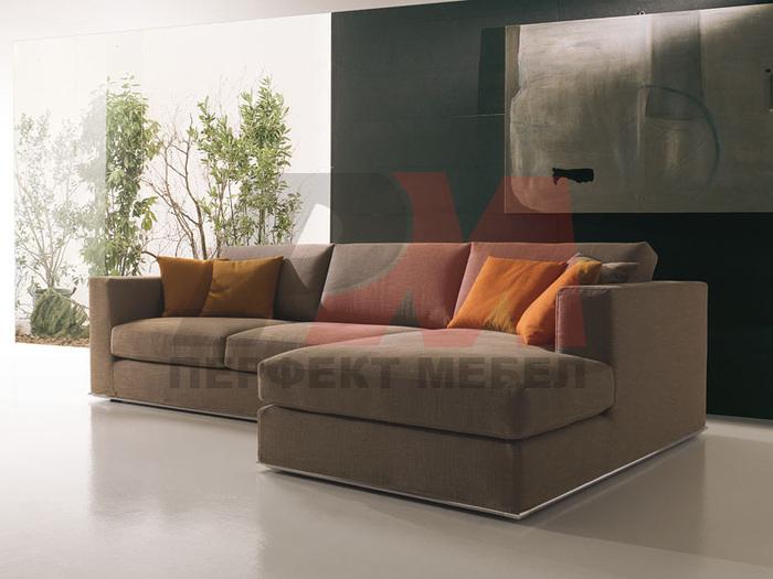 надеждни луксозни ъглови дивани