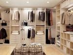 производство гардероби с аксесоари модерни