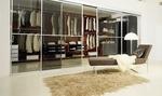 живописни гардероби с аксесоари гланц