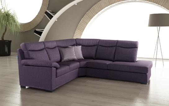Мека мебел ъгъл за дневна